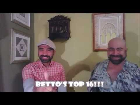 Miss Universe 2014 - MOU Betto's Top 16!!!