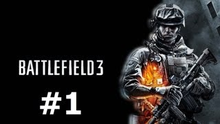 BattleField 3 #1 Mission: Operation Exodus ( Coop with Ngô Huy Béo)