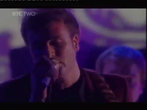 Bell X1 | Rocky Took A Lover live RTE2 2005
