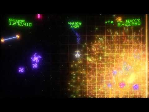 HIGH SCORE! - Geometry Wars 2 (5)
