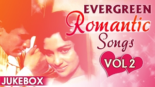 Evergreen Romantic Love Songs - Vol 2 | Pyar Deewana Hota Hai And More Old Hindi Love Songs