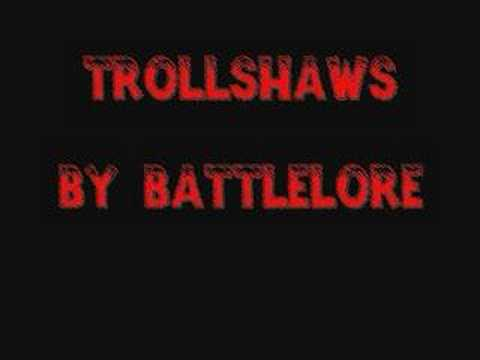 Battlelore - Trollshaws