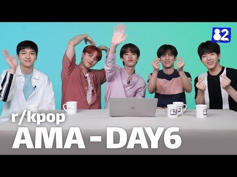 Download Day6: Fragt mich alles! | r/kpop Mp4 baru