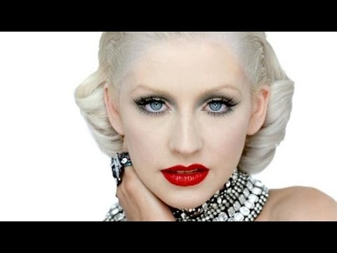 Christina Aguilera - Not Myself Tonight Video