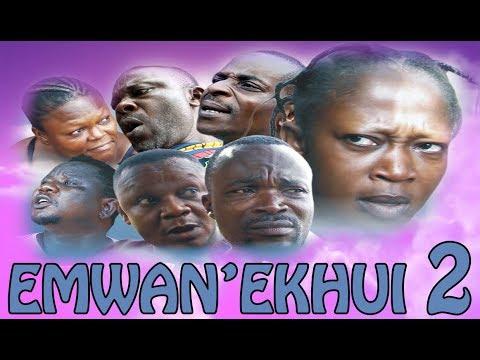EMWAN'EKHUI [Part 2] - Latest Benin Comedy Movie (Wilson Ehigiator movies)