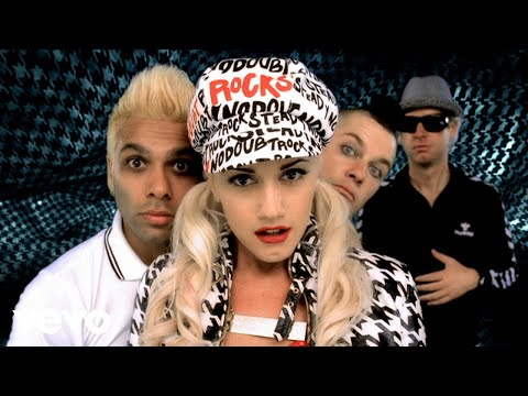No Doubt - Hey Baby video