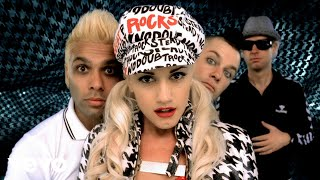 Клип No Doubt - Hey Baby