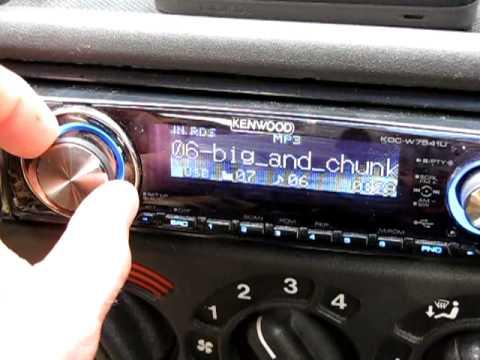 Музон басы в машину