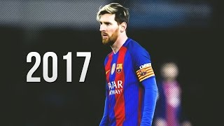 Lionel Messi 🔥 - Meet me ● 2016/17 HD