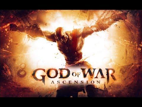 God Of War : Ascension (2013) - Film Complet En Français video