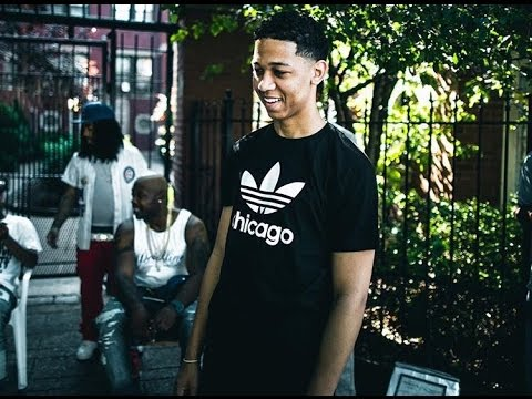 Lil Bibby; John Snow (with lyrics)