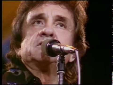Ghost Riders In The Sky - Johnny Cash Music Videos