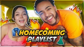 HOMECOMING PLAYLIST 2019 🔥👑 (Ft. LIL JERZ)