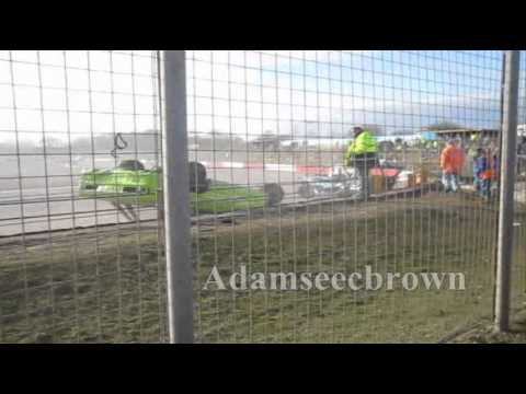 Arena Essex - Shakedown VIII Overs & Unders - 3RD March 2013