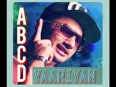 ABCD - Yaariyan YO YO HONEY SINGH - DJ SUNIL SAINI CLUB MIX