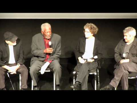 RUTH & ALEX At Tiff 2014: Excerpt From The Q&A After The Screening (2014-09-06).