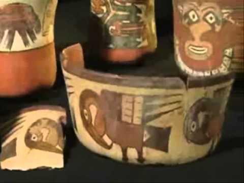 Documental Cultura Nazca