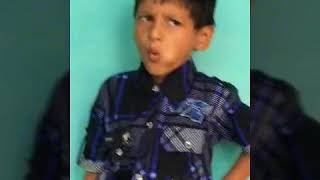 Bachhe ka funny nautanki must watch in Hindi  and English