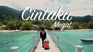 OST NUR 2 - CINTAKU (MEGAT) Official Music Video