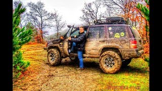 OTOSANSİT OFF ROAD