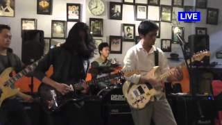 (BGF) Fussion Blues (2nd song) The Crossroads feat Dede Aldrian