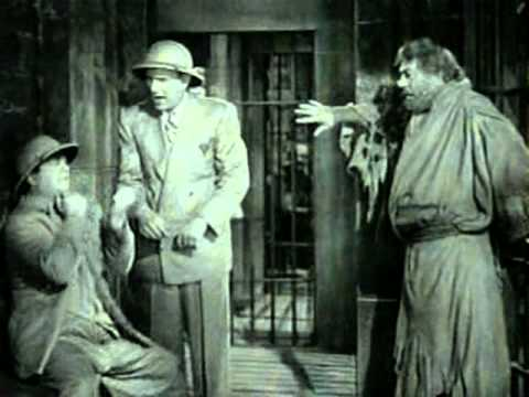 """Slowly I Turn"" - Abbott & Costello - Lost in A Harem (1944)"
