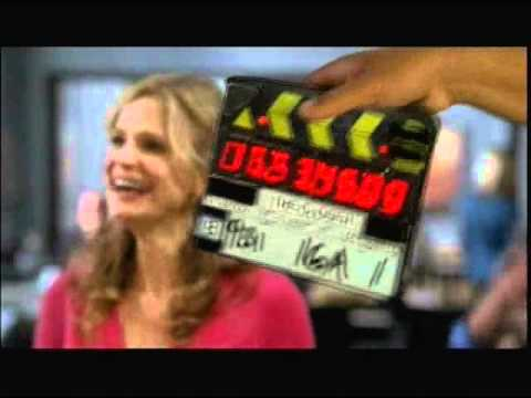 The Closer Season 5 Gag reel