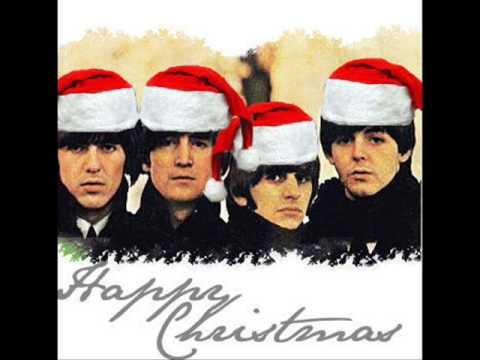 Beatles - Christmas Time