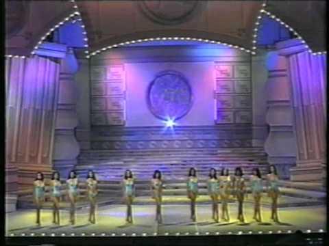 Detrás de Cámara -Señorita Panamá 2000- Ivette Cordovez