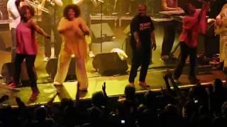 Zouk La Se Sel Live - Kassav' - Au Metropolis De Montreal Le 25 Juillet 2010 Part 4 Of 6