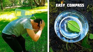 12 Life Hacks For Survival That You Need To Know