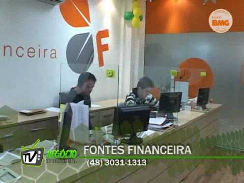 FONTES FINANCEIRA - BMG.flv Music Videos