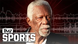 NBA Legend Bill Russell Rushed to the Hospital   TMZ Sports