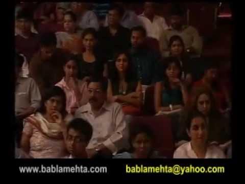 Babla Mehta-Jaane Kahan Gaye Woh DinMukesh