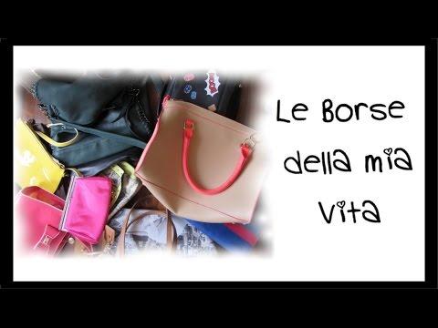 #Tag: Le borse della mia vita | MissSmileMiki