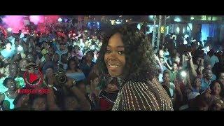 Nadia Batson Famer Nappy 34 Live 34 In Concert