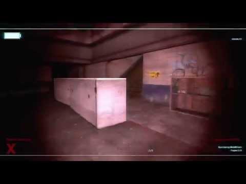 Garry's Mod - Stop it Slender! - Exploded
