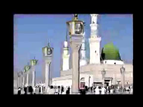 Madine Ki Matti   Dr  Amir Liaquat New Naat 2009 video