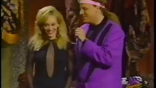 The Amazing Jonathan stand-up (1993)