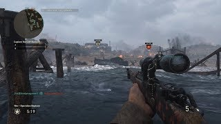 🔴CALL OF DUTY 2 - 2018 GAMEPLAY