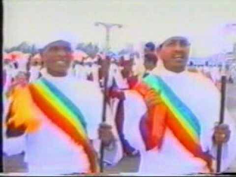 Ethiopian Orthodox Tewahedo VS Protestant (Part-5)Ethiopian Orthodox