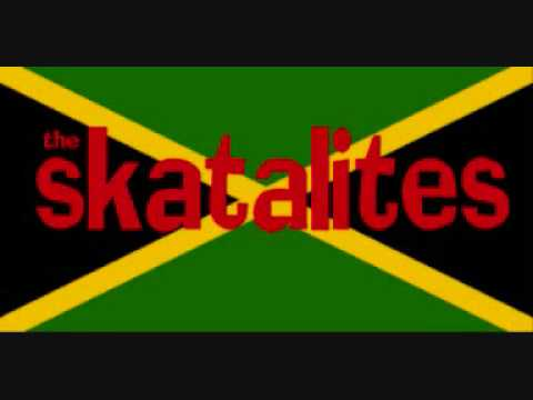 Skatalites - Guns Of Navaronne