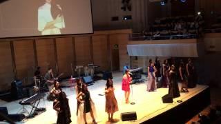 Download Lagu Raisa - Love You Longer [LIVE Concert in Sydney] #SOUNDQURIANG3 Gratis STAFABAND