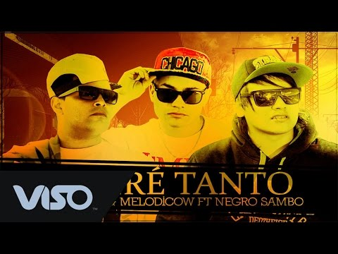 Elias Diaz & Melodicow ft Negro Sambo - Esperé tanto (Audio + Lyric))