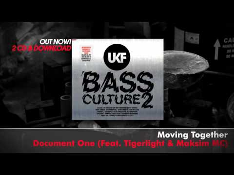 UKF Bass Culture 2 (Dubstep/Electro House CD1 Megamix) Music Videos