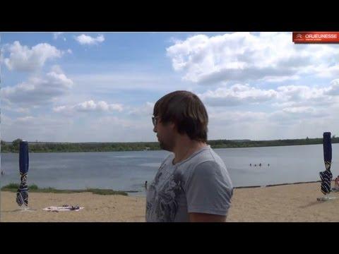 Вымогатели на пляже г. Счастье