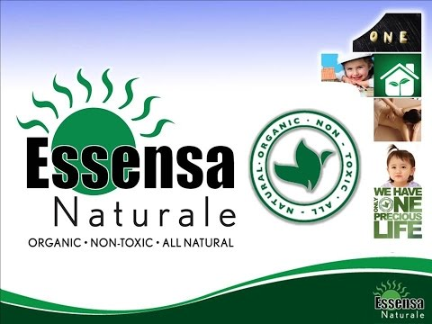 Essensa Naturale Video Presentation