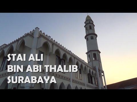 Gambaran Singkat Peranan STAI Ali Bin Abi Thalib Surabaya Untuk Bangsa