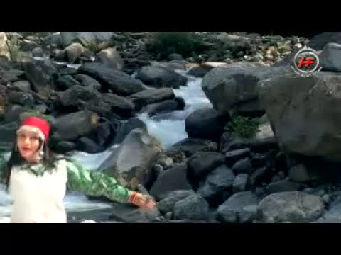 Garhwali Song Sung By Lata Mangeskar.mp4