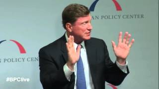 CEO Tom Fanning on importance of company's commitment to innovation at Bipartisan Policy Center